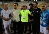 پورموسوی: مردم خوزستان میگویند چرا منصوریان عذرخواهی نمیکند/ با ویسی مُچ نمیاندازم