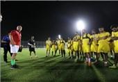 مهاجم ساحل عاجی چهارمین سهمیه خارجی تیم جباری و منتظری شد