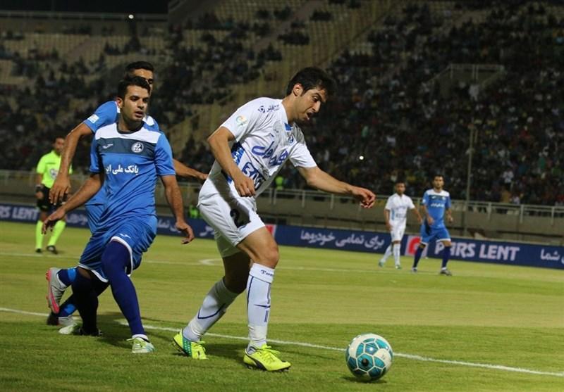 Iran Professional League: Esteghlal Khuzestan Beats Esteghlal