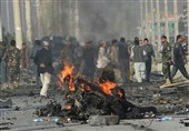 Suicide Attack in Afghanistan's Nangarhar Kills at Least 18