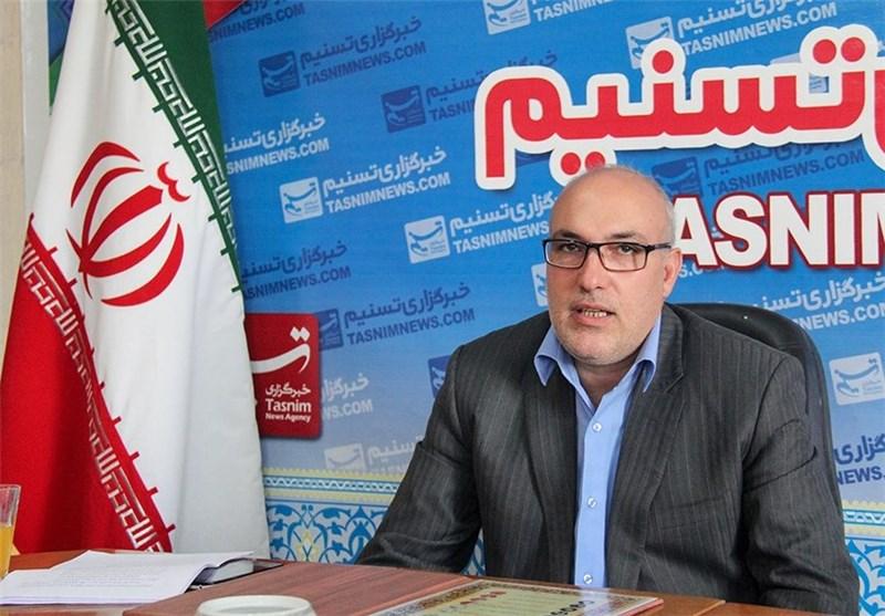 ایجاد خطوط ریلی و توسعه راهها از الزامات افزایش صادرات در آذربایجان غربی است