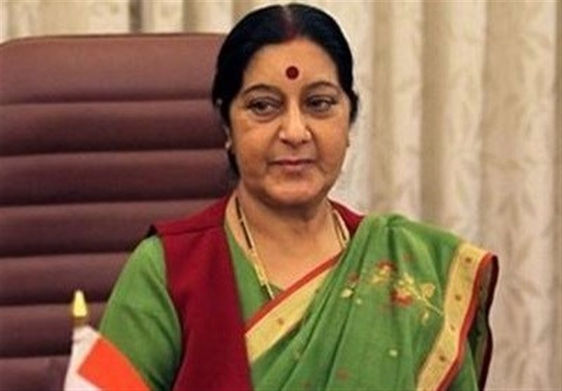 Iran Releases 25 Indian Fishermen: Swaraj
