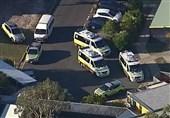 مسمومیت با «آتش عرفانی» 25 دانشآموز استرالیایی را روانه بیمارستان کرد