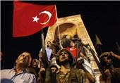 هنوز 117 نفر از زخمیهای کودتای ترکیه در بیمارستان هستند