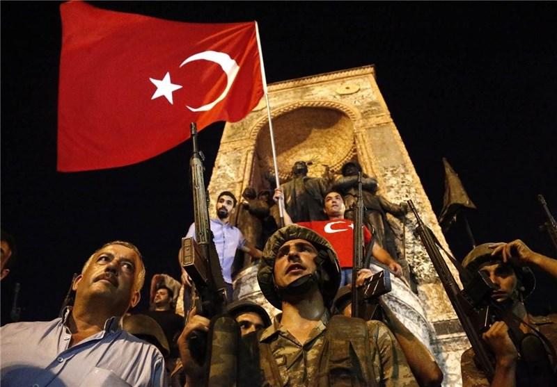 ترکی نے مزید 4 ہزار سرکاری ملازمین کو برطرف کردیا