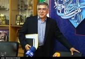 نشست خبری رئیس جهاد دانشگاهی