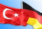 Germany, Turkey Top Diplomats Hold Talks amid Tensions