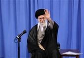 دیدار نخبگان جوان علمی با امام خامنهای