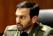 آمادگی کامل ارتش برای کمک به زلزلهزدگان کرمان