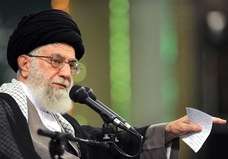 Ayatollah Khamenei Deplores US Suspicious Role in Turkey Coup Attempt
