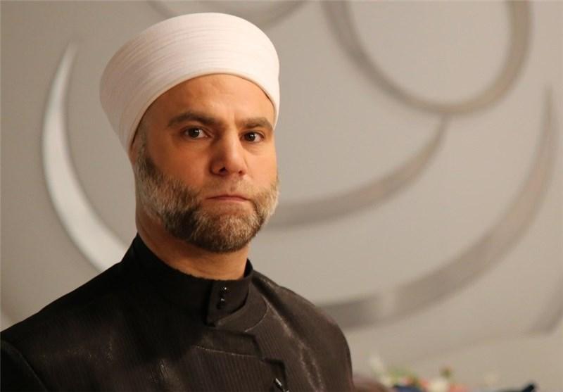شیخ مامون
