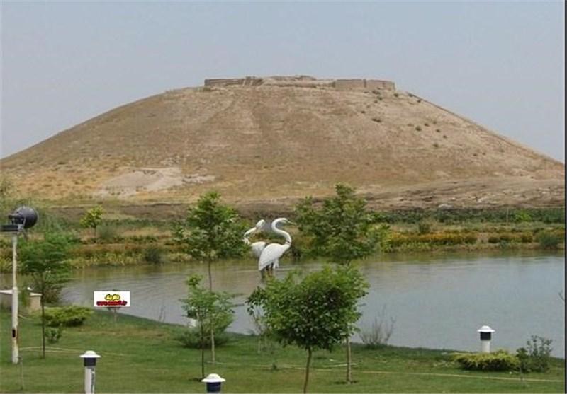 Image result for تپه ازبکی