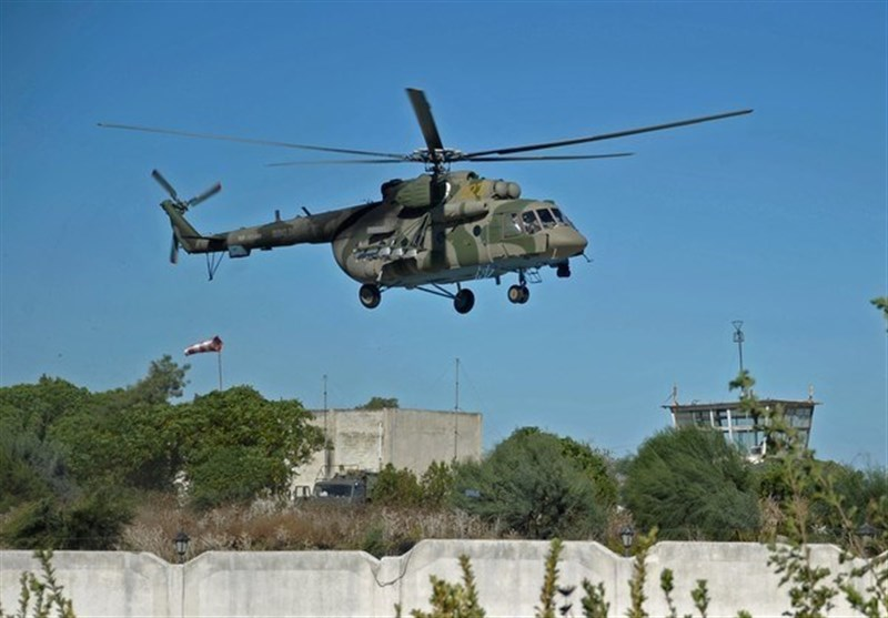Russian Military Helicopter Crashes in Baltic Sea, Two Dead