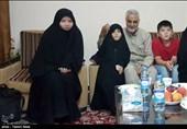 فاطمیون خاک مظلومیت از چهره افغانستانیها زدود/ پیروزی نیروهای مقاومت محدود به حفظ قداست حرمهای مبارک نیست