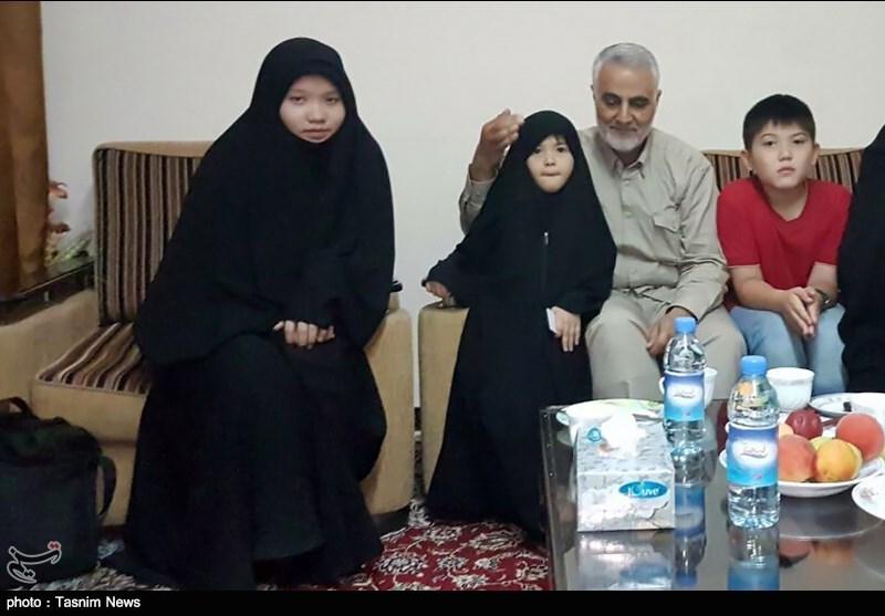 Fatimiyyun, Sadece Suriye'de Değil İran ve Afganistan'da da Halkı Etkilemiştir
