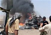 شام میں روسی فوجی ہیلی کاپٹر سرنگوں/ 5 افراد جاں بحق