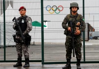 امنیت ؛ نگرانی برزیلی ها در آستانه المپیک 2016