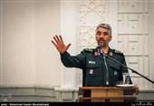بزرگداشت شهدای گمنام شهرک قائم منطقه سوهانک