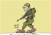 همکاری امنیتی اسرائیل و تشکیلات