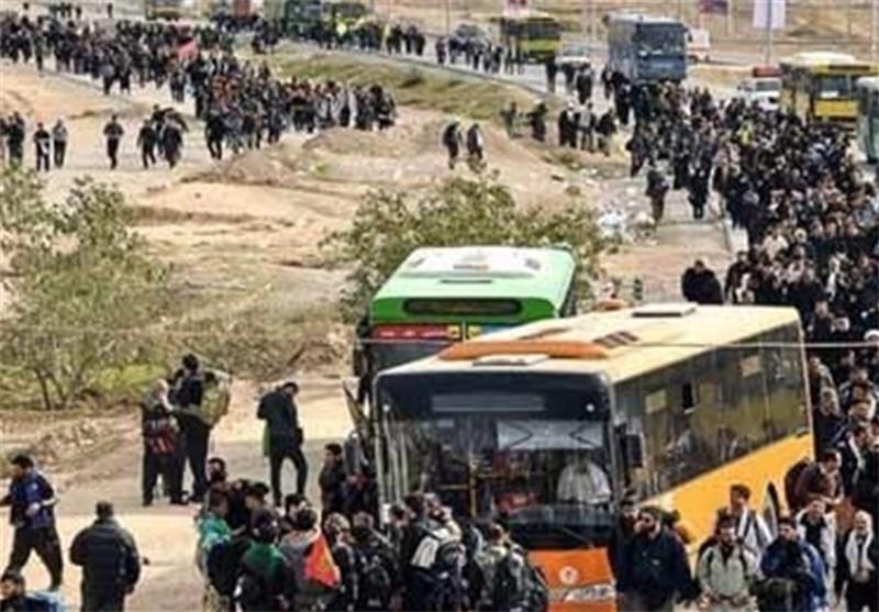 معاون استاندار ایلام: وسعت پارکینگ شهرستان مهران به 80 هکتار افزایش یافت