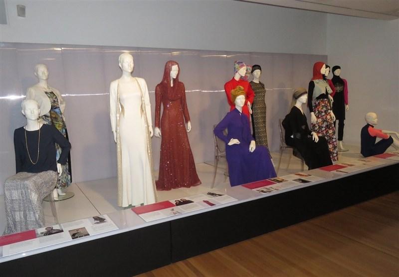 Сидней проводит показ одежды мусульманских женщин