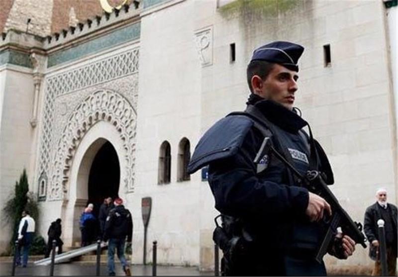 دہشت گردی کا خطرہ؛ فرانس حکومت نے دسیوں مساجد بند کردئے