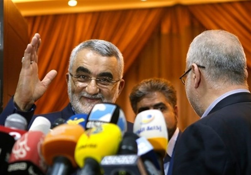 Iranian Lawmaker Due in Russia to Attend Economic Gathering