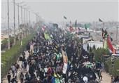 کمیتههای ستاد پیادهروی اربعین حسینی در لرستان تشکیل شد