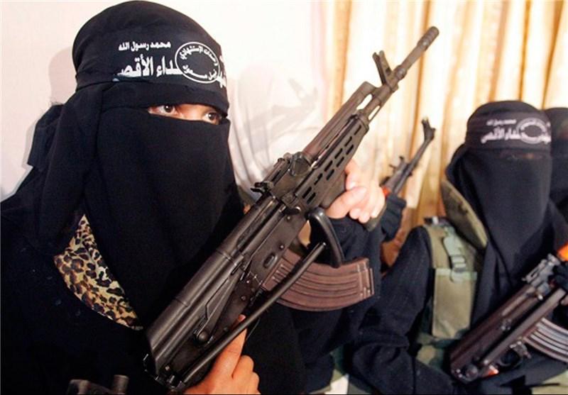 عراق؛ داعش نے 17 خواتین کو اغوا کرلیا