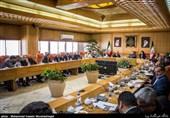 بررسی تخلفات تصرف اراضی ملی با حضور وزیر کشور