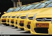 ورود 200 دستگاه خودروی هیوندا به ناوگان تاکسیرانی
