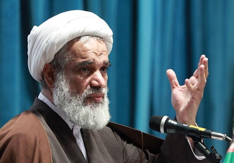 آیتالله کعبی: موشکهای بالستیک ایران لرزه بر پیکر استکبار انداخته است