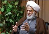 آیة الله الکعبی: أی ضرر على آیة الله قاسم اعتداء على الإسلام
