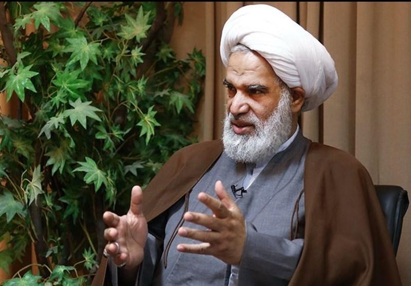 نظر آیتالله کعبی درباره الگوی پیشرفت 50 ساله ایران