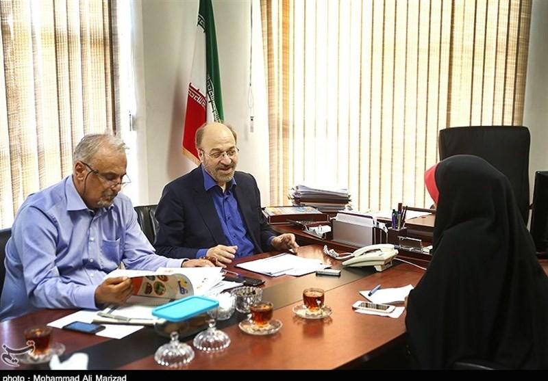 مدیرعامل ایرانیت