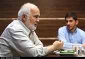 حضور احمد توکلی در خبرگزاری تسنیم