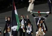 کارشکنی صهیونیستها در ترخیص لباسهای کاروان المپیک فلسطین