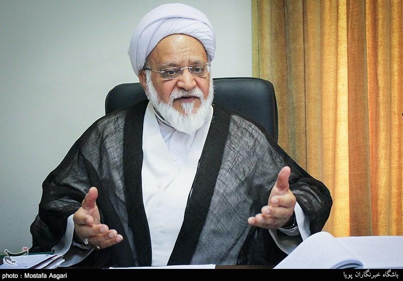 جامعه روحانیت اقبالی به احمدینژاد و به کاندیدای مورد حمایتش نخواهد داشت/ کاندیدا نمیشوم
