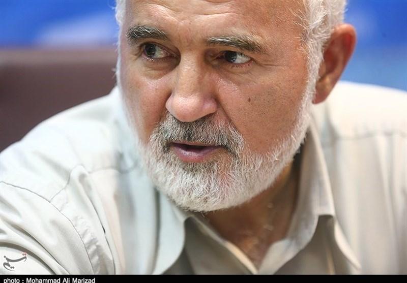 احمد توکلی: رأی اکثریت مجمع تشخیص مصلحت مخالفت با پیوستن به FATF است