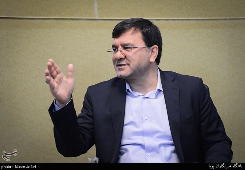 نعمتی: چون رئیس ستاد روحانی بودم هیچ پستی را در دولت قبول نمیکنم