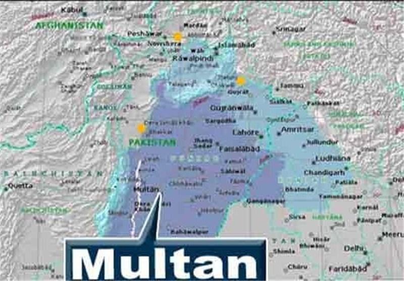 ملتان میں ضلعی انتظامیہ کی جانب سے شیعہ مسجد اور امام بارگاہ کی شہادت