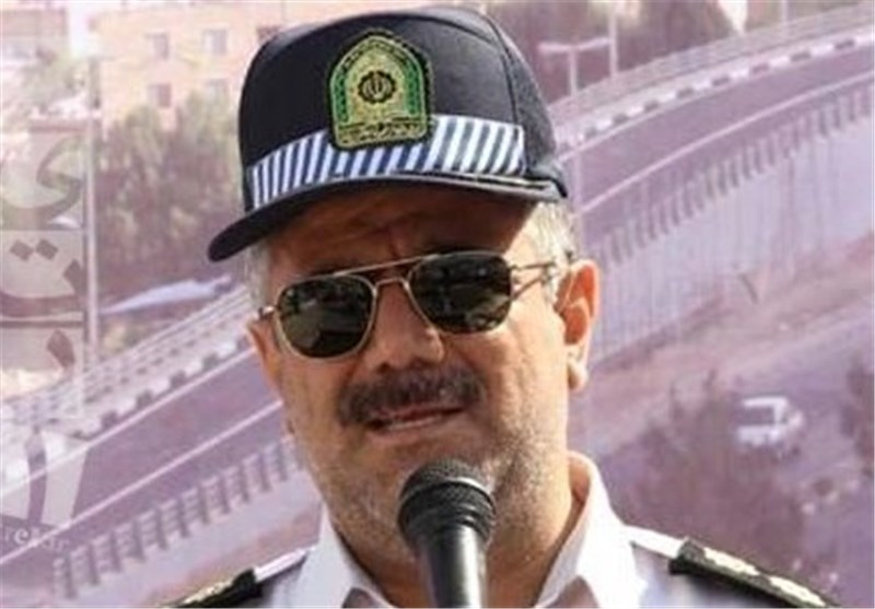 تعداد فوتیها در حوزه شهری استان البرز 29 درصد کاهش یافت