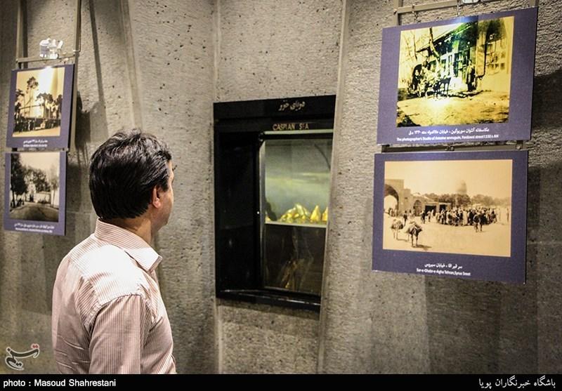 نمایشگاه عکس نام حضرت محمد (ص) در معماری اسلامی – ایرانی در اصفهان برپا میشود