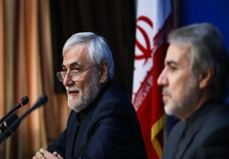 """واکنش مردم به سخنگوی دولت/ اگر """"صفدر حسینی"""" ذخیره نظام است پس """"سردار سلیمانی"""" کیست؟"""