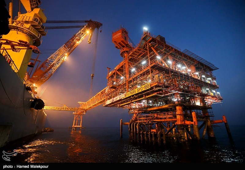 Iran Exports 62mln Barrels of Condensate in 5 Months: Official