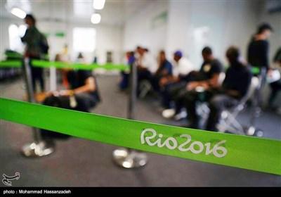 دهکده خبرنگاران در آستانه المپیک ریو 2016