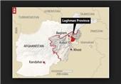 ابراز نگرانی مقامات محلی از سقوط مرکز ولایت «لغمان» افغانستان توسط طالبان