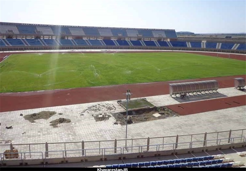 استادیوم غدیر بیرجند1