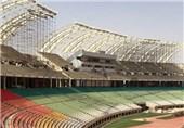 استادیوم غدیر بیرجند 3