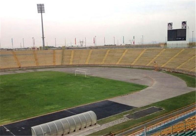 پروژه راکد در حوزه ورزش و جوانان استان خراسان جنوبی وجود ندارد